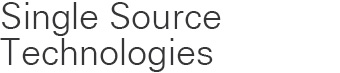 Single Source Technologies